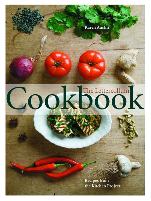 Wild kitchen find cook taste book review the lettercollum cookbook forumfinder Image collections